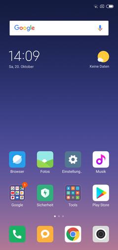 Xiaomi Redmi Note 6 Pro Smartphone Review - NotebookCheck net Reviews
