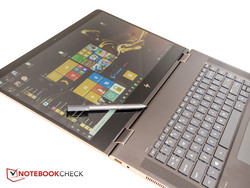 The HP Spectre x360 is one of the best convertibles money can buy.