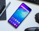 The Samsung Galaxy S10 Plus will receive Android 12. (Source: AndroidPit)