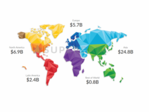 Asia spends almost twice the amount of money on games as North America and Europe combined. (Source: SuperData)