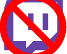 Twitch is now banned in China