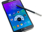 Recall issued for Samsung Galaxy Note 4 batteries