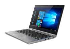 ThinkPad L380 Yoga: New budget Yoga