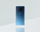 OnePlus 7T official render showing a triple-camera setup. (Source: OnePlus)