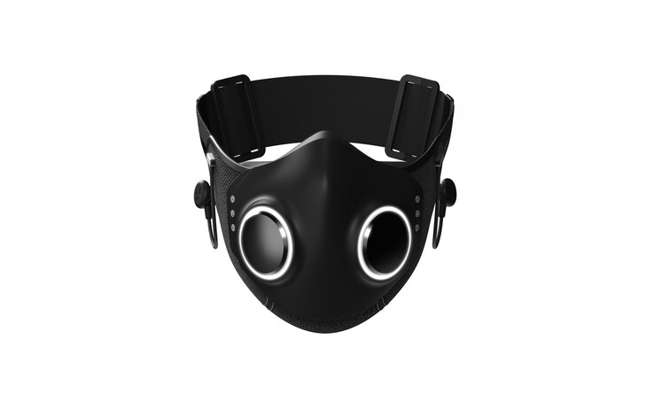 The Xupermask. (Image via Xupermask)