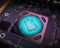 AMD is expected to launch the high-end Navi GPU around the time Nvidia plans to release the Ampere GPUs. (Source: HotHardware)