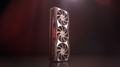 AMD may have a potenital winner with the Radeon RX 6000 series. (Image Source: AMD)