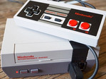 Nintendo NES Classic Edition retro game console sales