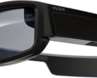 The Vuzix Blade 3000 smart glasses: would you take calls on them? (Source: Vuzix)