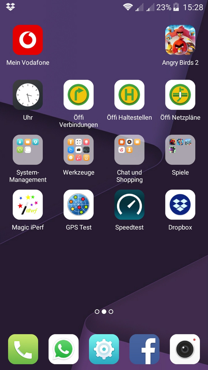 ZTE Blade V8 Mini Smartphone Review - NotebookCheck net Reviews