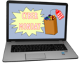 The best Cyber Monday laptop deals are here. (Image via Pixabay)