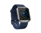 The Fitbit Blaze is currently Fitbit's most robust device, but its feature set still falls far behind other smartwatches. (Source: Fitbit)