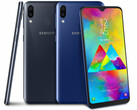 Samsung Galaxy M20 Android handset