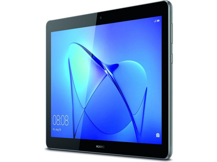big sale 86466 5874d Huawei MediaPad T3 10 Tablet Review - NotebookCheck.net Reviews
