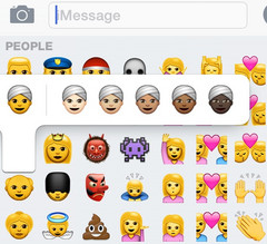 Apple iOS 8.3 fixes WiFi problems but also brings new emojis