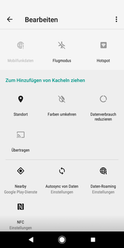 Sony Xperia L3 software