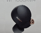 This is how the WF-1000XM4 may look. (Image source: u/Key_Attention4766 via The Walkman Blog)