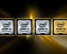 The Cascade Lake-X series will start at just US$590. (Image source: Intel)