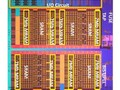 The current STT-MRAM chips are built on the 22 nm process and come in 7 Mb packages. (Source: Intel)
