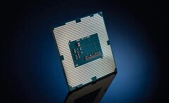 The Intel Core i9-11900K's price has been reported as €499.70 (US$604) without VAT. (Image source: TecLab)