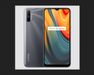 The Realme C3 in its new shade. (Source: Realme)