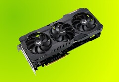 An RTX 3060 Ultra is on the way, according to a new leak. (Image source: ASUS via Wccftech)