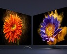 Xiaomi has launched two new 82-inch smart TVs. (Image source: Xiaomi TV)