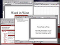Microsoft Word in Wine, Wine 3.0 now available January 2018