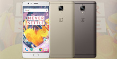 OnePlus 3T Android flagship gets OxygenOS 4.1.7 update