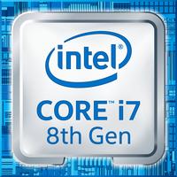 MSI P65 Creator 8RF (i7-8750H, GTX 1070 Max-Q, 512 GB SSD