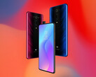 The global and Indian variants of the Xiaomi Redmi K20 and Mi 9T have now received MIUI 12 too. (Image source: Xiaomi)
