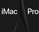 Apple's new iMac Pro packs server-grade specs in an All-in-One chassis. (Source: Apple)