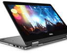 The Dell Inspiron 13 7000 2-in-1. (Source: Dell)