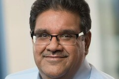 Intel has parted ways with its chief engineering officer, Dr Venkata (Murthy) Renduchinatala. (Image: Intel)