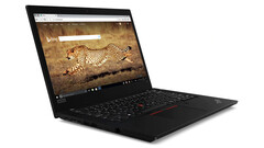 In review: The Lenovo ThinkPad L490 - a poor man's L480? (Image source: Lenovo)