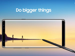 Samsung Galaxy Note 8 Android phablet hits Microsoft Store