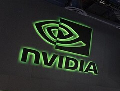 Nvidia's 5 nm GPUs succeeding Ampere could be launched in late 2021. (Image Source: CRN)