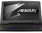 The Aorus X5 is a thin-and-light notebook with massive power under the hood. (Source: Aorus)