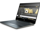 Eye candy. | HP Spectre x360 13 Review: classy convertible foiled by its display