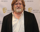 Valve CEO, Gabe Newell. (Source: Pikastar)