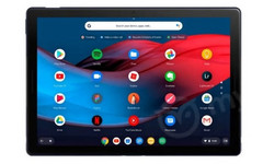 The Pixel Slate will use Google's Chrome OS. (Source: MySmartPrice)