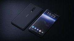 Renders of the Nokia 9. (Source: WCCFTech)