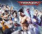 Tekken Mobile for Android hits the US (Source: Google Play)