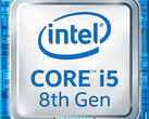 Intel 8th gen Kaby Lake-R vs 7th gen Kaby Lake performance comparison