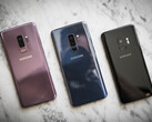 Android 10 edges nearer for the Galaxy S9 as Samsung releases new beta. (Image source: PCWorld)