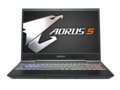 Aorus wants to be more accessible to gamers, unveils Aorus 5 with GTX 1650 graphics (Source: Gigabyte)