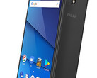 BLU Life One X3 with MediaTek MT6753 (Source: BLU Products)