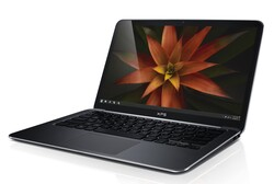 The XPS 13 9333 offered an FHD multi-point touchscreen.