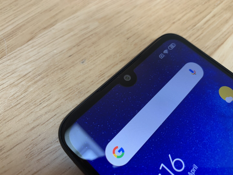Xiaomi Redmi 7 Smartphone Review - NotebookCheck net Reviews