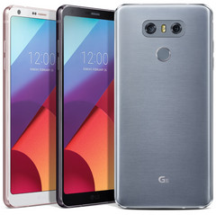 LG G6 Android flagship gets one extra year of warranty in the US